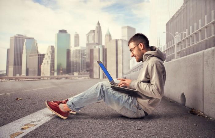 Qual a diferença entre o blogueiro e oProBlogger.