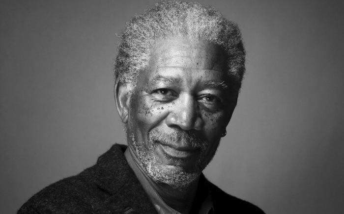 Interpretando o vídeo de Morgan Freeman sobreracismo