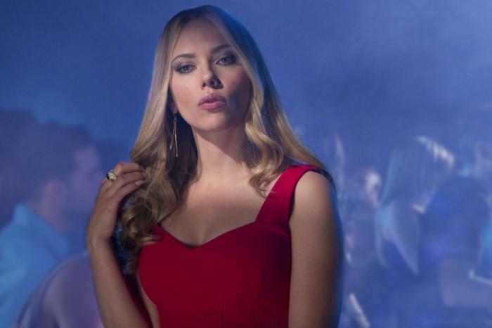 5 mulheres mais atraentes do que ScarlettJohansson