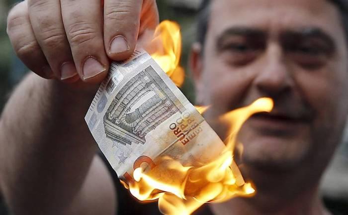 Como a Grécia pode sair dacrise