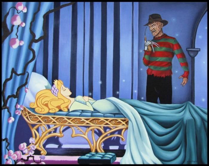 Bela-Adormecida-e-Freddy