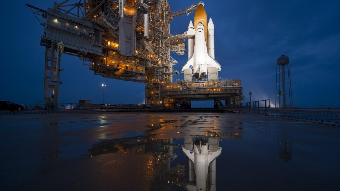 Deixe a NASA escolher o papel de parede do seusmartphone
